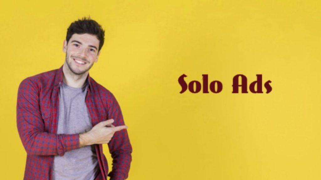 Solo Ads