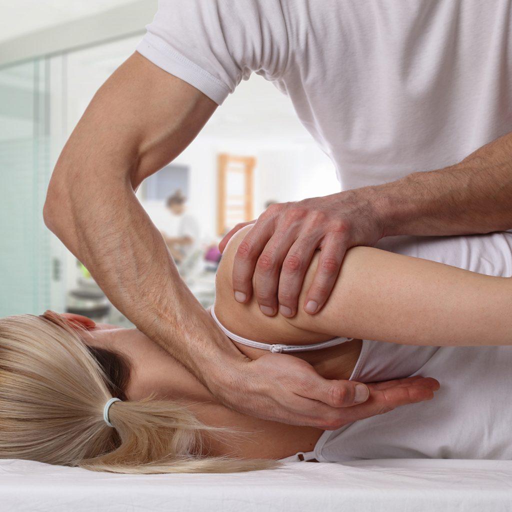 Professional Chiropractor