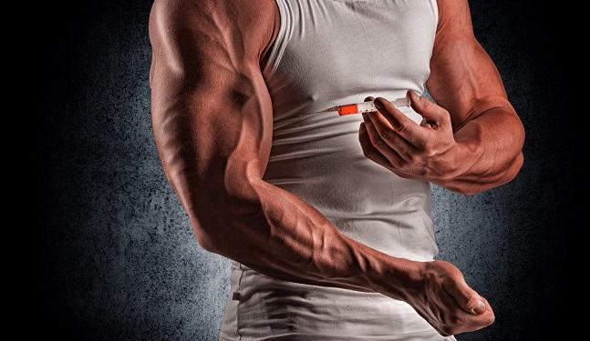 body on anabolic steroids